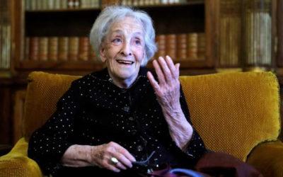 Biografía de Ida Vitale