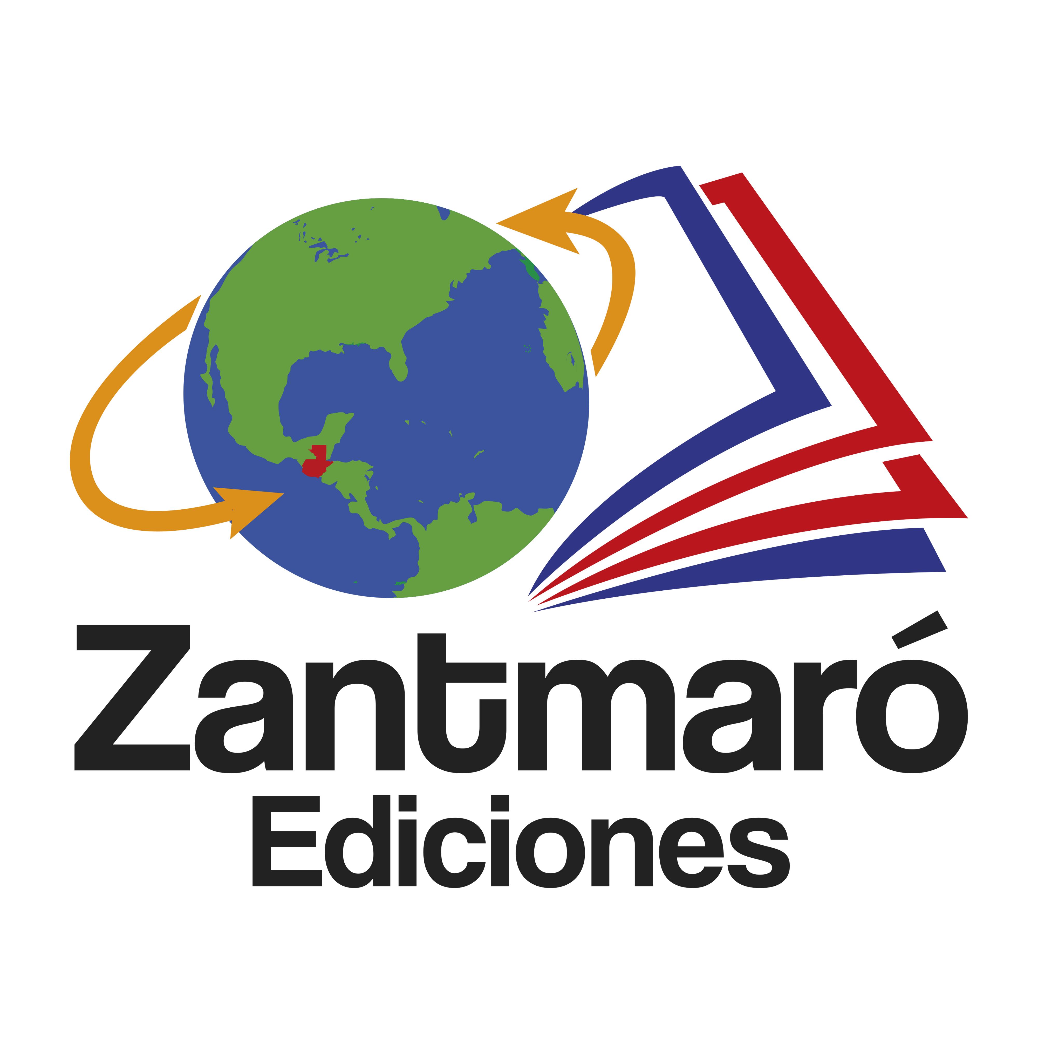 Zantmaro Ediciones