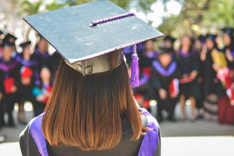 ¿Qué significa graduarse?