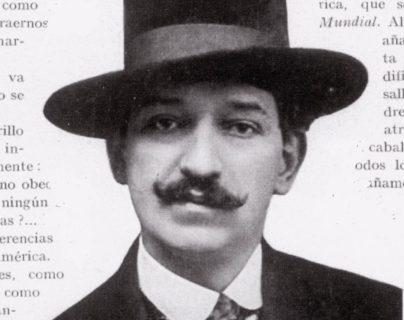 Rafael Arévalo Martínez